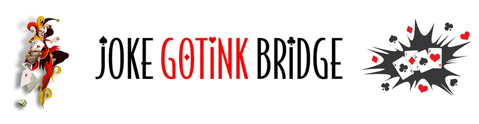 Joke Gotink Bridge Logo